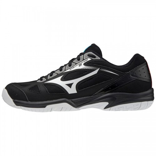 Mizuno Speed Cyclone 2 Black/White - Unisex